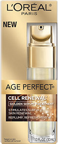L'Oréal Paris Age Perfect® Cell Renewal Golden Serum