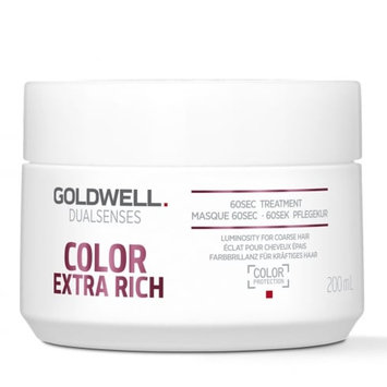 Goldwell Dual Senses Extra Rich 60 Second Treatment