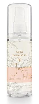 Good Chemistry Jasmine Rose body spray