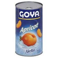 Goya® Apricot Nectar