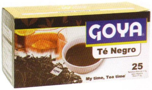 Goya® Black Tea
