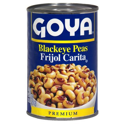 Goya® Blackeye Peas