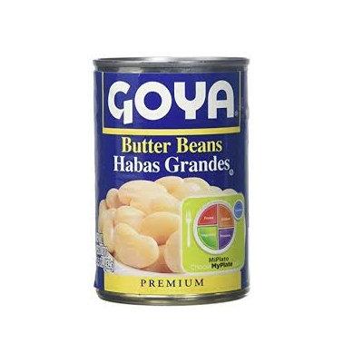 Goya® Butter Beans