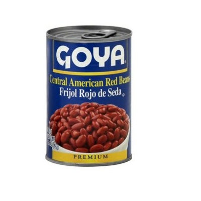 Goya® Central American Red Beans