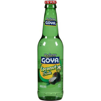 Goya® Tropical Refresco Coconut Soda