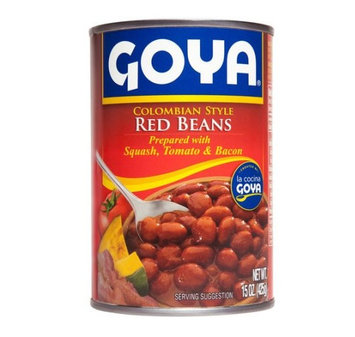 Goya® Colombian Style Red Beans