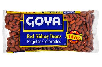 Goya® Dry Red Kidney Beans
