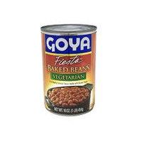 Goya® Fiesta Baked Bean-Vegetarian
