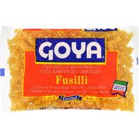 Goya® Fusilli Pasta