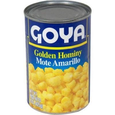 Goya® Golden Hominy Corn