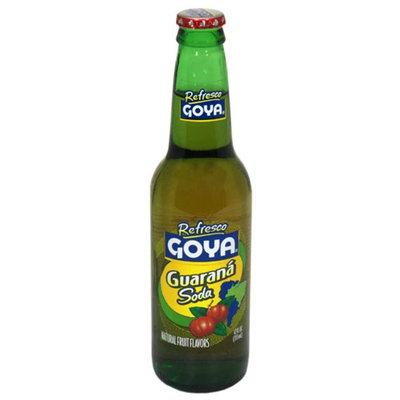 Goya® Goya Guarana Soda