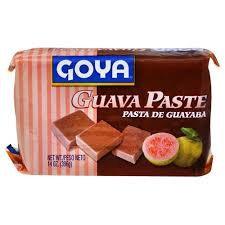 Goya® Guava Paste (bag)