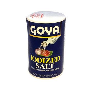 Goya® Iodized Salt