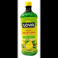 Goya® Lemon Juice