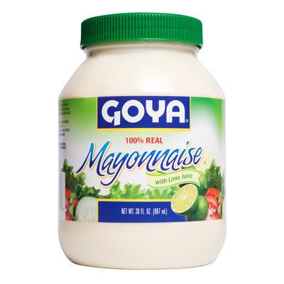 Goya® Mayonnaise with Lime Juice
