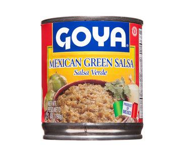 Goya® Mexican Green Salsa