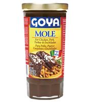 Goya® Mole