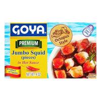 Goya® Octopus in Hot Sauce