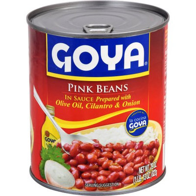 Goya® Pink Beans in Sauce