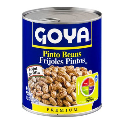 Goya® Pinto Beans- Habichuelas Pintas