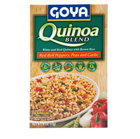 Goya® Quinoa Blend Red Bell Peppers, Peas and Garlic