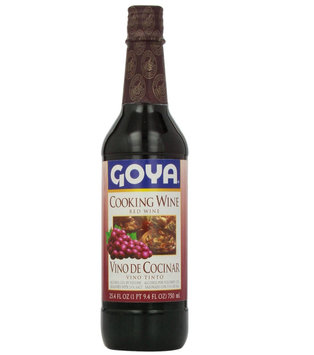Goya® Red Cooking Wine