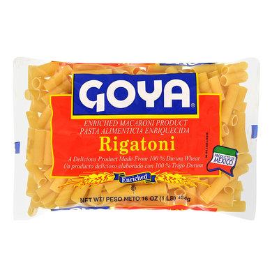 Goya® Rigatoni Pasta