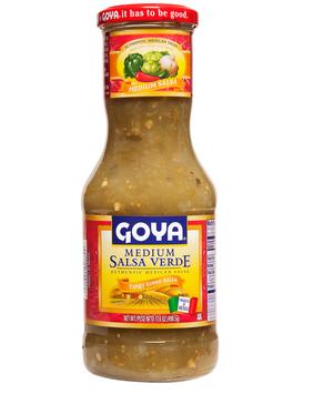 Goya® Salsa Verde