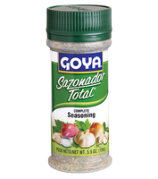Goya® Sazonador Total