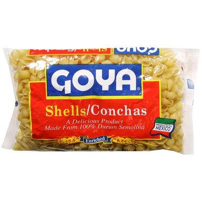 Goya® Shells Pasta
