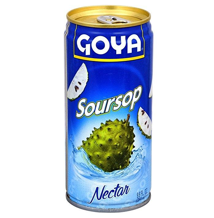 Goya® Soursop Nectar