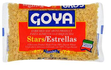 Goya® Stars Pasta