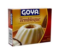 Goya® Tembleque - Coconut Flavored Pudding