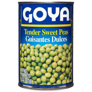 Goya® Tender Sweet Peas