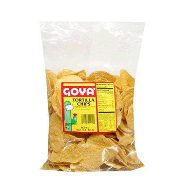 Goya® Tortilla Chips