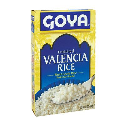 Goya® Valencia Rice