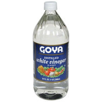 Goya® White Vinegar