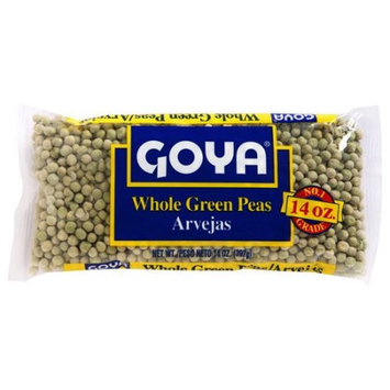 Goya® Whole Green Peas
