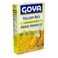 Goya® Yellow Rice - Spanish Style