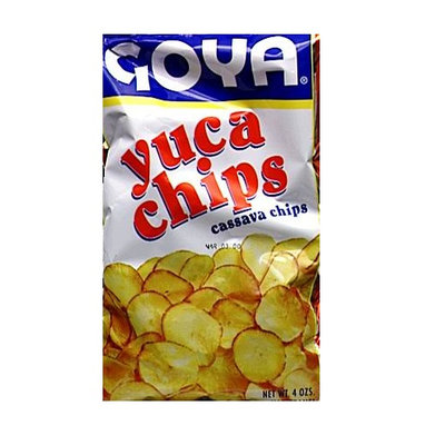 Goya® Yuca Chips-Original