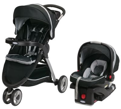 Graco® FastAction™ Fold Sport Travel System
