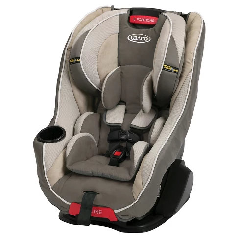 Graco Head Wise 65 Convertible Car Seat With Safety Surround Protection 2018 Reviews