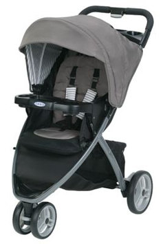 Graco 174 Pace Click Connect Stroller Reviews 2019