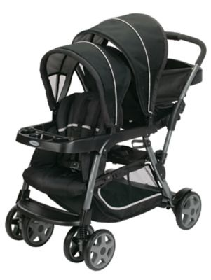 Graco Ready2Grow™ Stroller