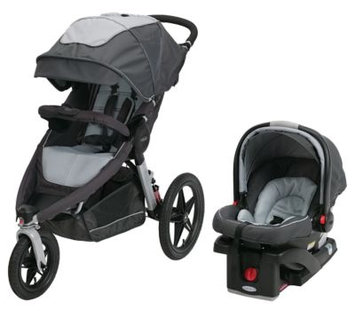 Graco® Relay™ Travel System