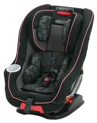 Graco Size4Me™ 65 Convertible Car Seat with RapidRemove™