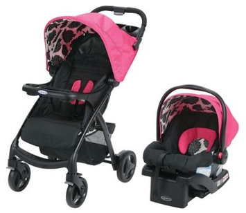 Graco® Verb™ Click Connect™ Travel System