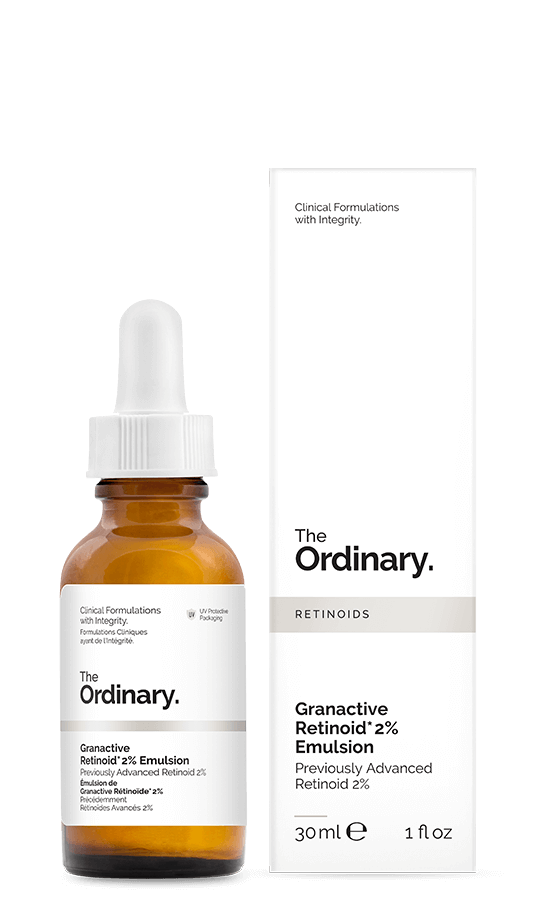 The Ordinary. Granactive Retinoid 2% Emulsion