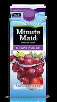 Minute Maid® Premium Grape Punch