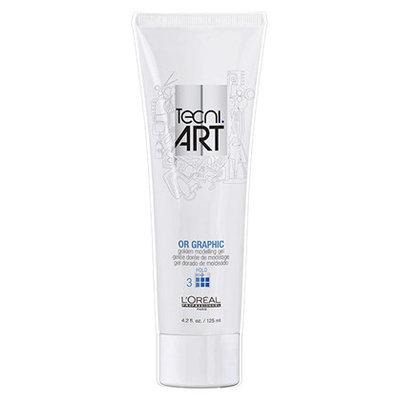 L'Oréal Professionnel Gel or Graphic Tecni.Art